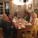Olive Tree Italian Restaurant Norfolk